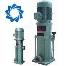 DL-Dieselmotor getriebene Entwässerungsschlamm-Saugpumpe