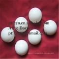 100% Plastic Virgin PTFE Teflon Sphere Ball