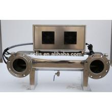 UV-Wasser-Sterilisator-System ORIGINAL Wasseraufbereitung