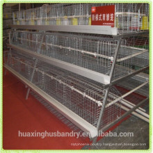 cages for broiler chicken