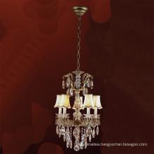 Industrial metal Iron art pendant light/flaring chandelier/hanging lamp