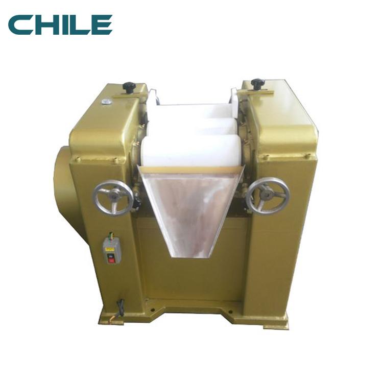 CLSGM-150 2.2kw Обычная трехвалковая мельница подходит для нанесения покрытий, красок, пасты или чернил.