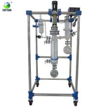 PWF70-7 Lab Thin Film Evaporator for oil