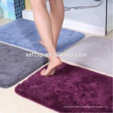 Tipos de alfombra diseños de alfombras shaggy a prueba de agua