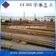 Chinesische Firmen nennen dreieckigen Stahlbarren