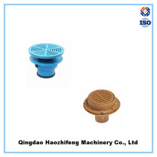 Manufacturer Precision High Quality Cast Iron Roof Drain