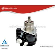 autopeças bomba de direção hidráulica 0014663901 para Benz