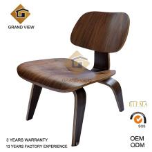 Mobilier design Eames placage noyer (GV-LCW 009)