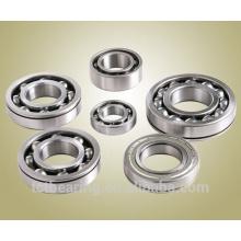 Small Deep Groove ball bearing6017/6017-2RS/6017-ZZ