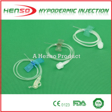 Henso Butterfly Injection Needle