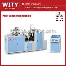 Prix de la machine à fabriquer des tasses à papier