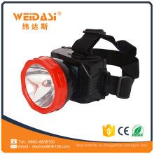 Ультра-яркий многофункциональный профессиональный головной фонарь освещения для продажи