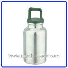 Stainless Steel Children Water Bottle (R-9054)