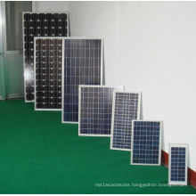 Monocrystalline Solar Panel Module with A Grade Solar Cell