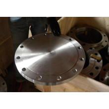 JIS B2220 Gr 2 Titanium Blind Flange