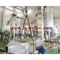 Máquina de secado por pulverización de extracto de levadura