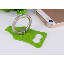 Creative lazy ring anti-fall-skid portable design