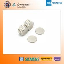 D19*2mm N42 Neodymium Magnet