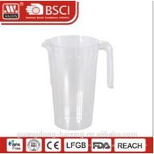 bouilloire en plastique 1,5 L