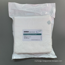 9x9 Ultra Low Particle Surface Cleaning Knitted Wipes