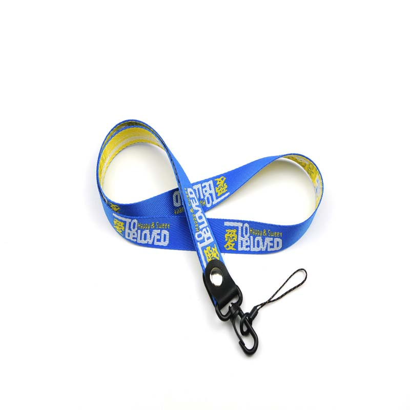 Lanyard To Hold Id