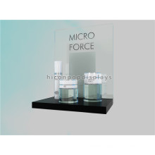 Counter Top 30Ml Bottle E-Liquid Display Stand, Clear Acrylic 30Ml E-Juice Bottles Display Stand