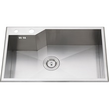 S1109 304 # S. S Single Bowl Handcraft Sink