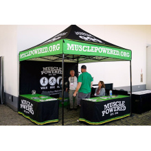 Customize Your Pop Up Canopy for Events
