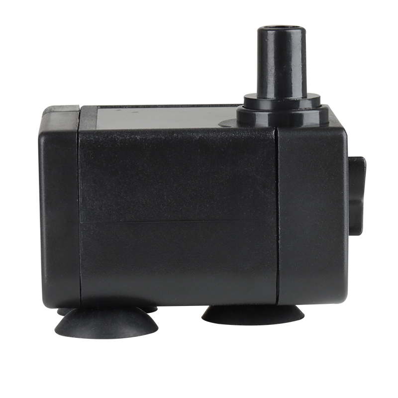 Pompe à eau submersible P-800 Mini Aquarium de vente populaire