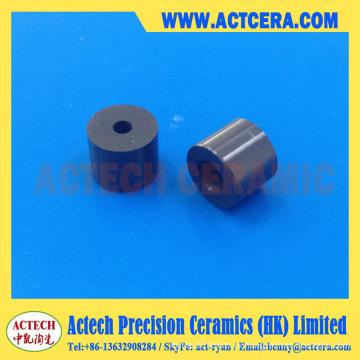 Прецизионная обработка керамической втулки / втулки из нитрида кремния