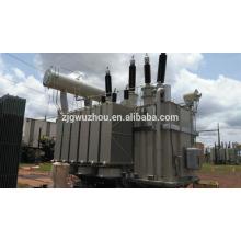 30000kva, 132kv,YN yn0 d+, Oil Immersed Power Transformer, High Effiency