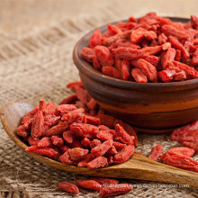 Manufacturer supply goji berries with low price/