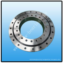 small size precision crossed roller slewing ring bearing for rotating arm