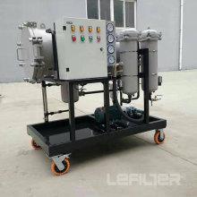 Portable Biodiesel Oil Purifier ZLYC-100