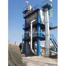 LB 2000 Máquinas de mistura de asfalto de máquinas de construção