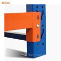 900*300*2400 mm light duty industrial shelving for bulk storage