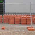 Multi specification  firm  temporary fence