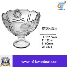 Alta qualidade Ice Cream Bowl de vidro Bom preço Louça