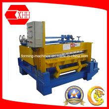 Machine d'aplatissement avec dispositif de coupe et de découpe automatique (FCS2.0-1300)