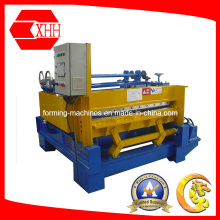 Máquina de achatamento com dispositivo de corte e corte automático (FCS2.0-1300)