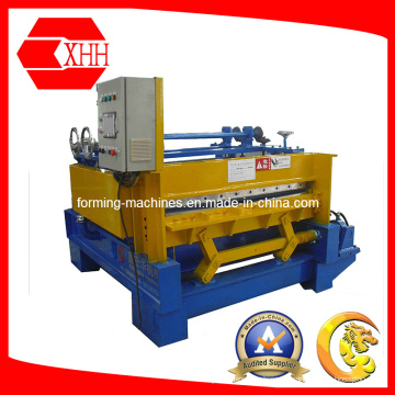 Выправляющие машины с разрезающим и режущим устройством (FCS2.0-1300)