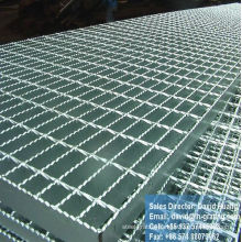 Galvanized Steel Bar Grating Prices for Steel Structure Projects