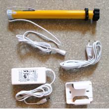 Pantalla de proyección motor de miel persianas motor motor tubular ciego
