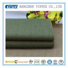 Textil para el hogar 65% algodón 35% tejido de mezcla de poliéster