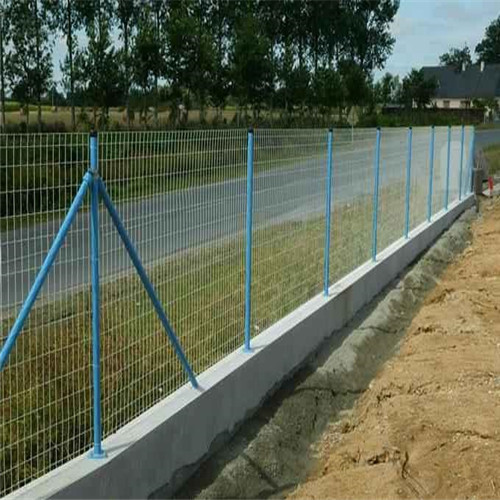 Cheap Green Graden Fence