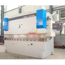 WC67K bender / siemens máquina de freio máquina de mão / curvatura máquinas