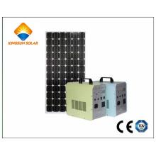 60W Nuevo Tipo DC Sistema de Energía Solar Solar Portátil