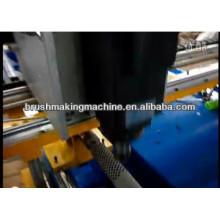 round rod brush,flat brush,round dish brush drilling machine
