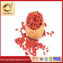 Dried Gojiberry From Ningxia Preserved Gojiberry