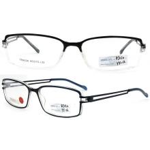 2015 New Models Famous Brands Glasses Frame Tr90 Optical Eyewear (BJ12-010)